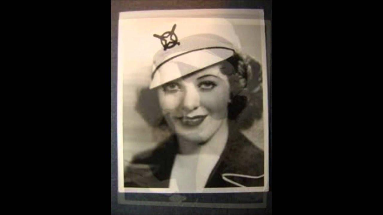 Virginia Verrill