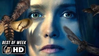 TOP STREAMING AND TV TRAILERS OF THE WEEK #7 (2021)