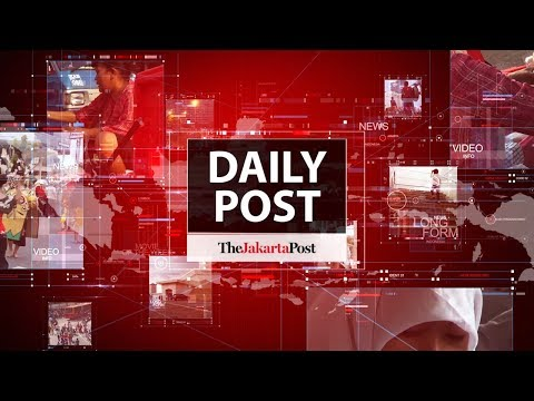 Daily Post Oct. 23, 2018 | Indonesian government targets 19.58% tax revenue growth in 2019