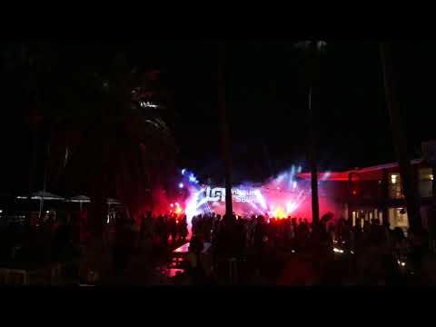 Mardi Gras Broome 2018, AV by Unbound Sound.
