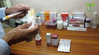 Hair Lose And Alopecia | Bal Khoray Ka Ilaj | بال خورا کا علاج | Homeopathic & Allopathic Treatment