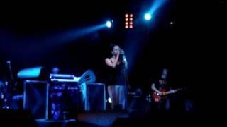 Tricky - Veronika (Live @ Tele-Club)