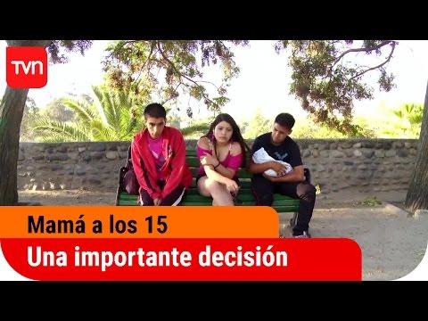 Mamá a los 15 | T02E02: Una importante decisión