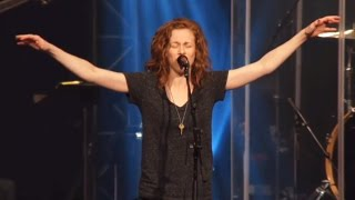 I Was Made For This (Spontaneous Worship) - Steffany Gretzinger and Cory Asbury | Bethel Music