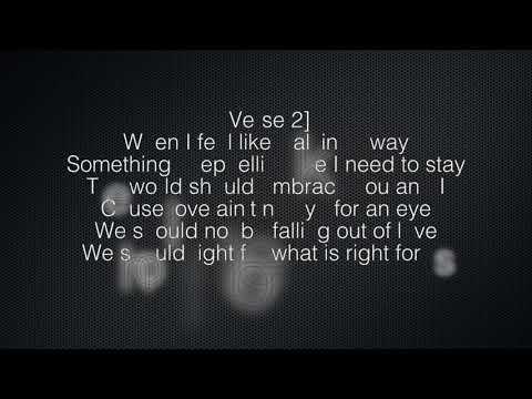 "Kranium x Absofacto ""Two Wrongs"" [lyrics]"