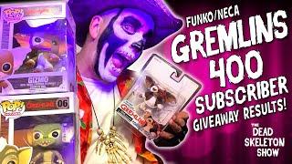 Funko Pop Gremlins 400 Follower Giveaway