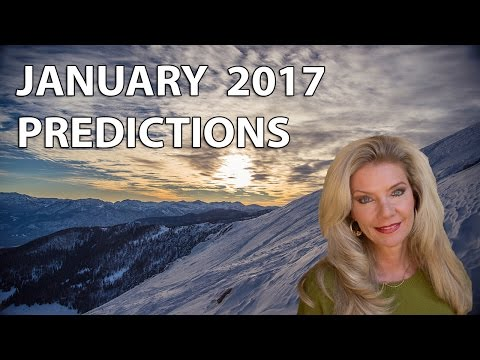 January 2017 Predictions