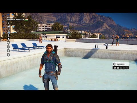 Just Cause 3 [Part 80] - The Worst Kind of Action Movie!
