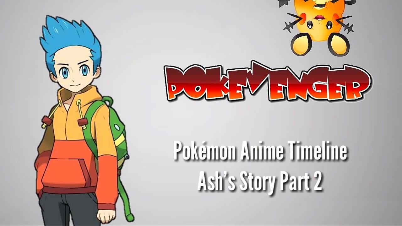 Pokemon X Y Episode In Hindi Youtube