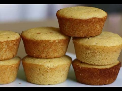 Honey Lemon Muffin Recipe - HASfit Healthy Muffin Recipes ...