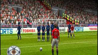 UKGN 10th Anniversary - FIFA Football 2005 [PS2]