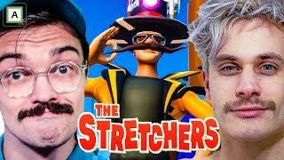HVEM HAR BEST BART? - The Stretchers