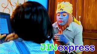 Drama Anak Kirim Mainan Dari Tasikmalaya Ke Yogyakarta Hanya 5 Menit Nyampe Pakai Jinexpress