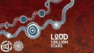 LOUD - 5 Billion Stars (Full Album Mixed)