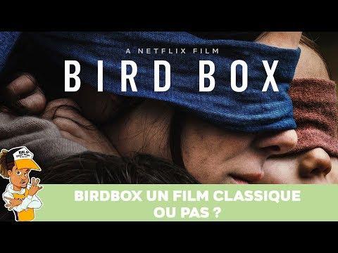 Birdbox : Un film classique ou pas ?