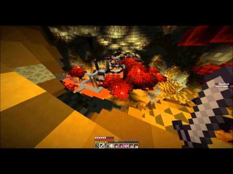 Ragecraft II: Insomnia: Episode 28 - Panic Moments (Emeralds #41-43)
