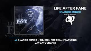 Quando Rondo Life After Fame FULL MIXTAPE.mp3