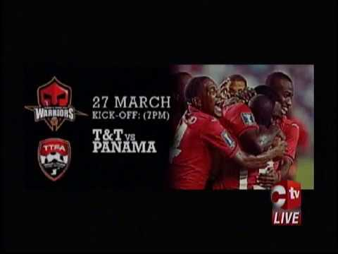 Tickets For TT World Cup Qualifiers Against Panama & Mexico On Sale This Week