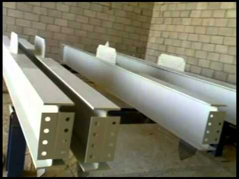 Structural Steel Fabrication in Auckland