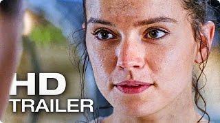 STAR WARS 7: Das Erwachen der Macht Trailer 4 German Deutsch (2015)