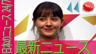 トリンドル玲奈、桐谷美玲の結婚を祝福 「わたしも、いつかは…」 (©ニ...