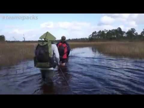 Zpacks - Ocean To Lake Trail Thru Hike