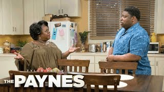 Guess Whos Coming to Dinner  Tyler Perrys The Paynes  Oprah Winfrey Network
