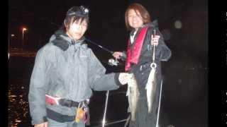 2012 武州会総編集⑤ Boat Fishing Club 武州会は 年間を通し こんな事を...