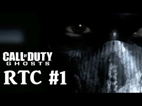Road To Commander #1 - Call of Duty Ghosts RTC