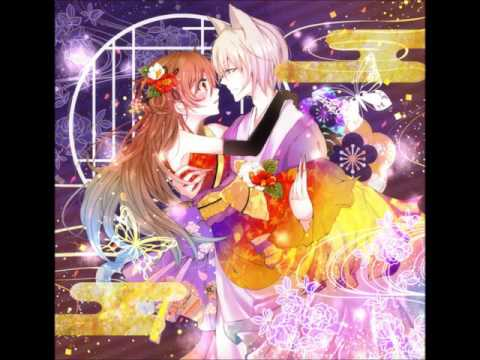 Nightcore - Can't Fight This Love