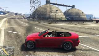 Let's Play GTA V #3 Michael hat so seine Probleme