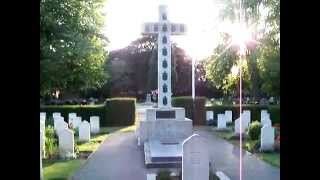 Newark-On-Trent Commonwealth  and Polish War Graves