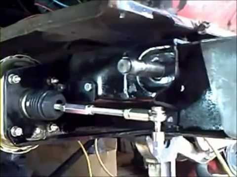 How To Install A Dual Master Cylinder In A Chevy Gmc