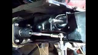 How to Install a Dual Master Cylinder in a Chevy/GMC Pickup 1947-55 - Part 1