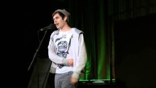Laurin Buser - DeepHouseElectro (Vaudeville Slam, Lindau, 2011)