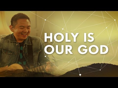 JPCC Worship - Holy Is Our God - ONE Live Recording (Official Demo Video)