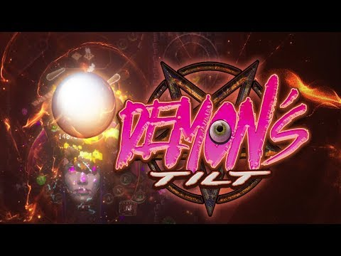 FLARB Announces DEMON'S TILT
