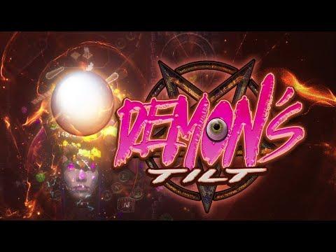 FLARB Announces DEMON'S TILT