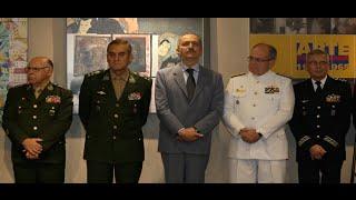 General Villas Bôas - 1964 e a quebra do projeto nacional