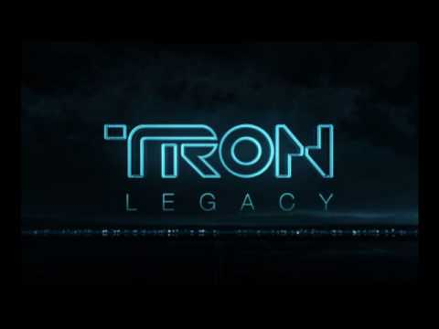 TRON Legacy Soundtrack (Recording Sessions by Daft Punk)