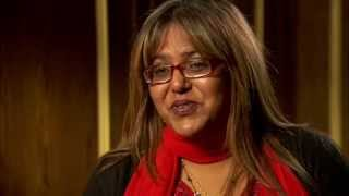 British Heart Disease - Priscila's story
