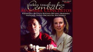 Concerto BWV 1054 - Adagio e piano sempre