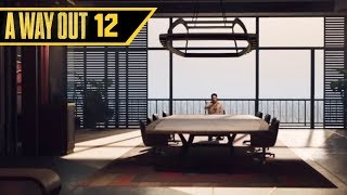 Ankunft bei Harvey ► A Way Out #12 (LiveLP)