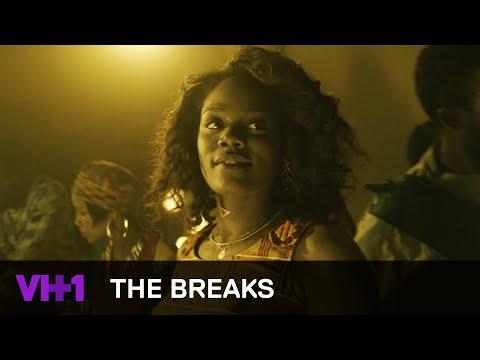 The Breaks  Meet the Cast: Afton Williamson  VH1