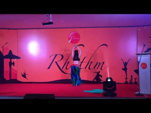 Bollywood Belly Dance Mashup | Sanjana Dwivedi | Creative Collaborations Media
