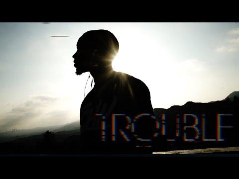 Spoken Reasons - TROUBLE (Official Video)
