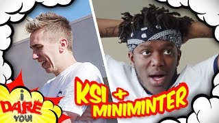 I Dare You (ft. KSI & Miniminter)