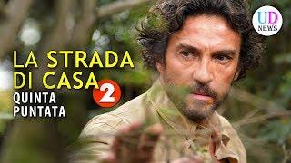 La Strada Di Casa 2, Quinta Puntata: Mauro Perde La Vita!