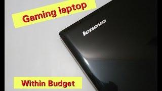 Lenovo G50-80 review