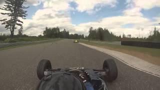2015 Toyo Tires F1600 Calabogie Motorsport Park R2